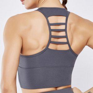 Hot sports bra