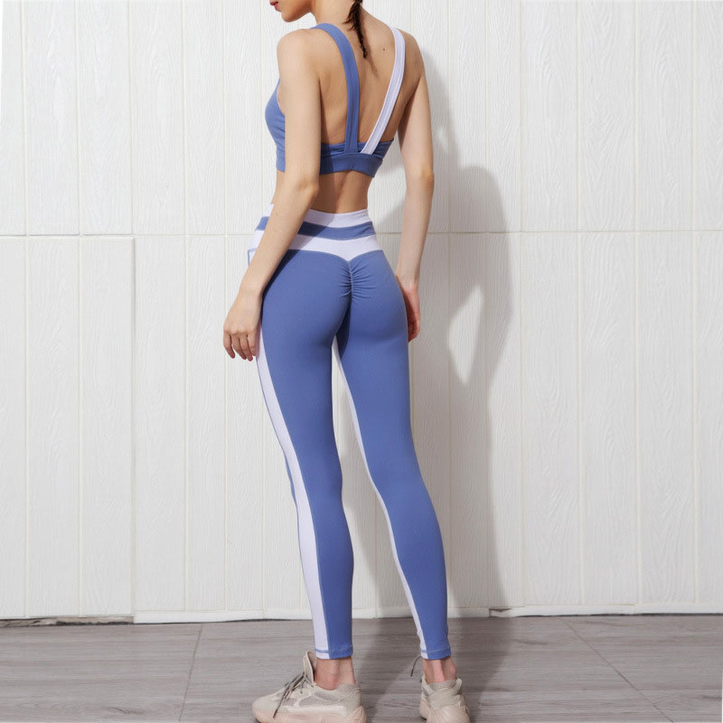Leggings push up fitness
