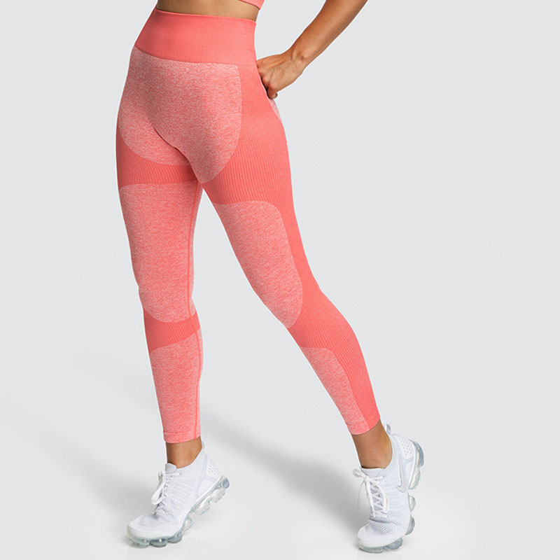 Leggings without seams