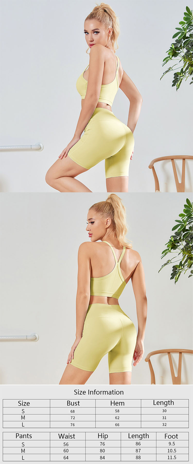 Light and smooth, elastic on all sides, skin-friendly and comfortable.