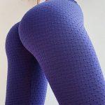 Navy yoga pants