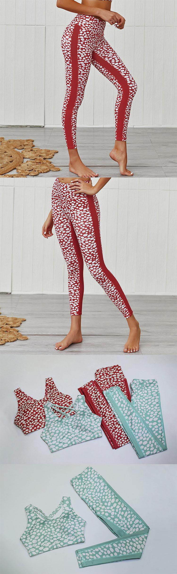 Stretch the thigh line, the visual stretch ratio shows the leg length.