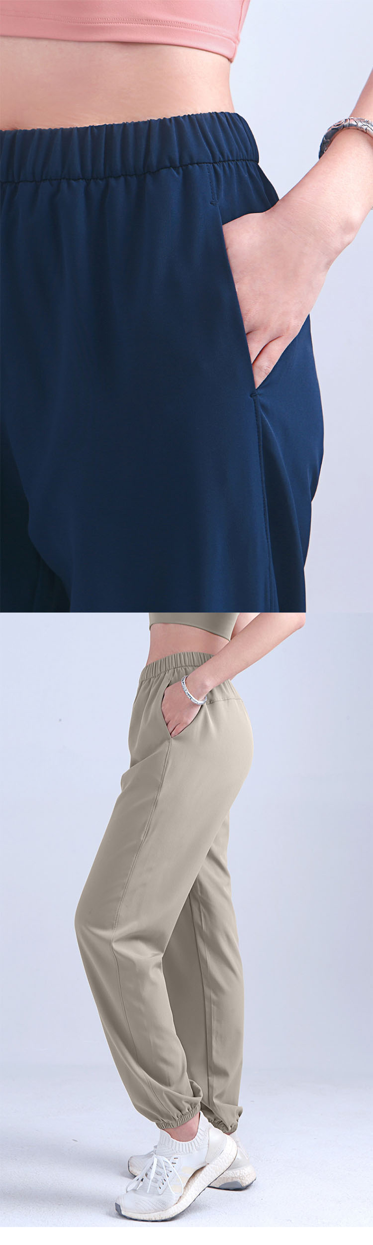 The curved hip line conforms to the curve design of the buttocks to create a sexy and beautiful buttocks.