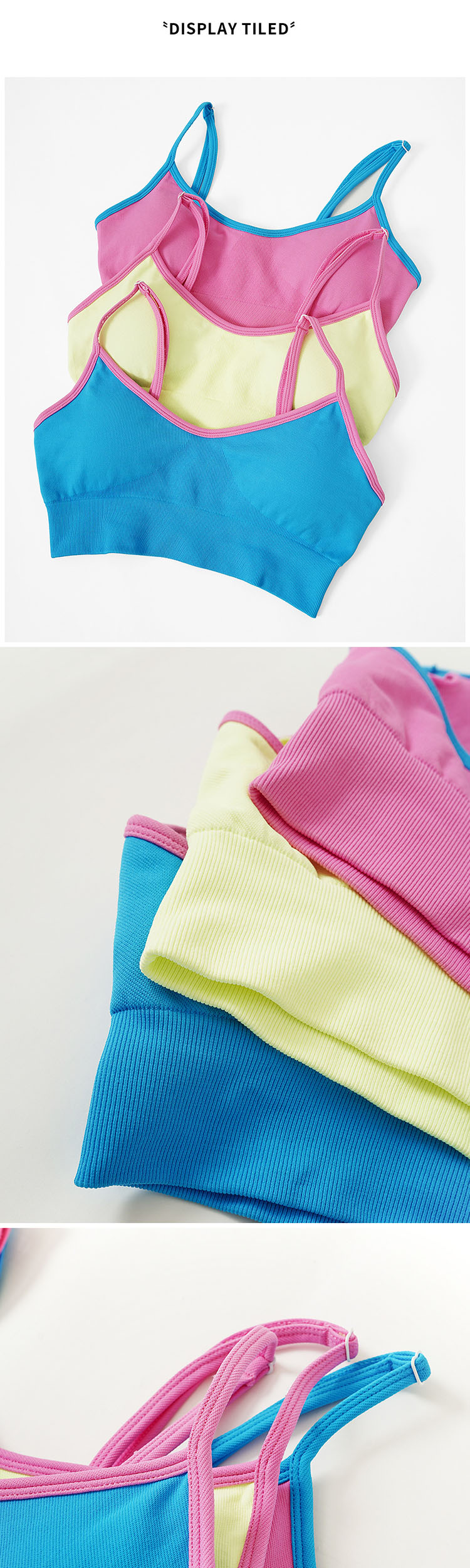can adjust the degree of tightness of the clothes according to different occasions