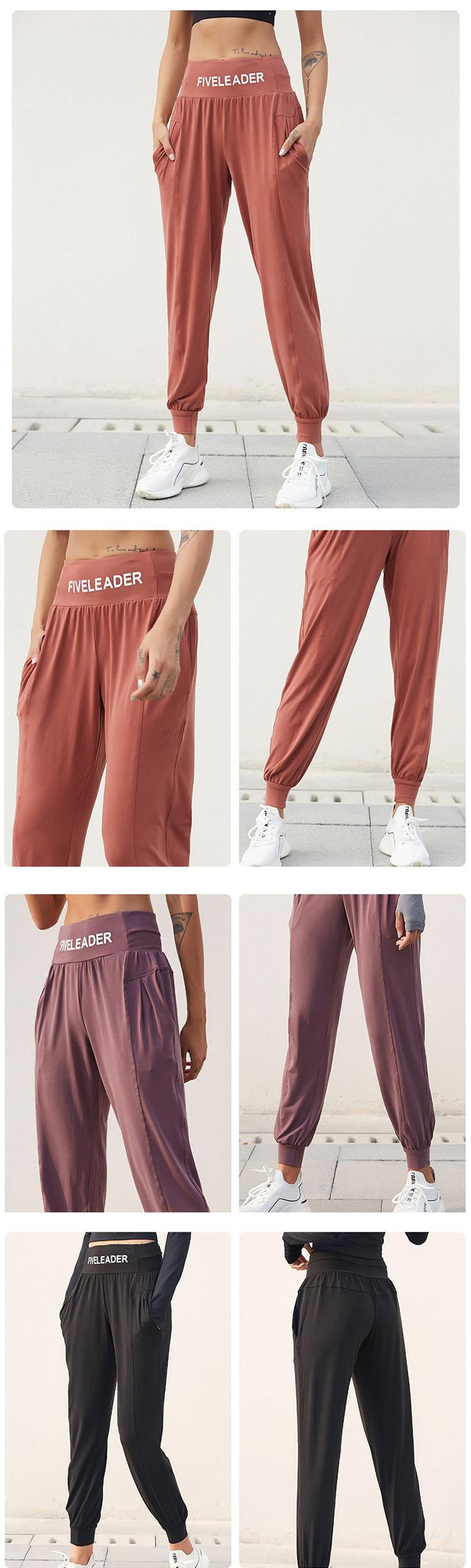 Fashion letter widened girdle design, abdomen is thinner.