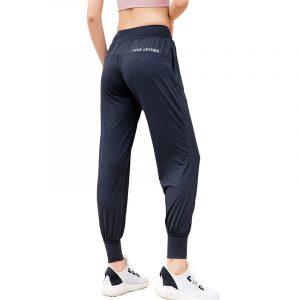 Flare leg yoga pants