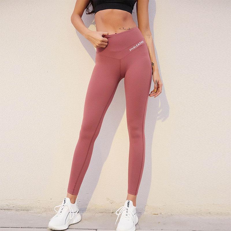 Push up gym leggings