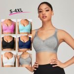 Best sports bra for large breasts high impact