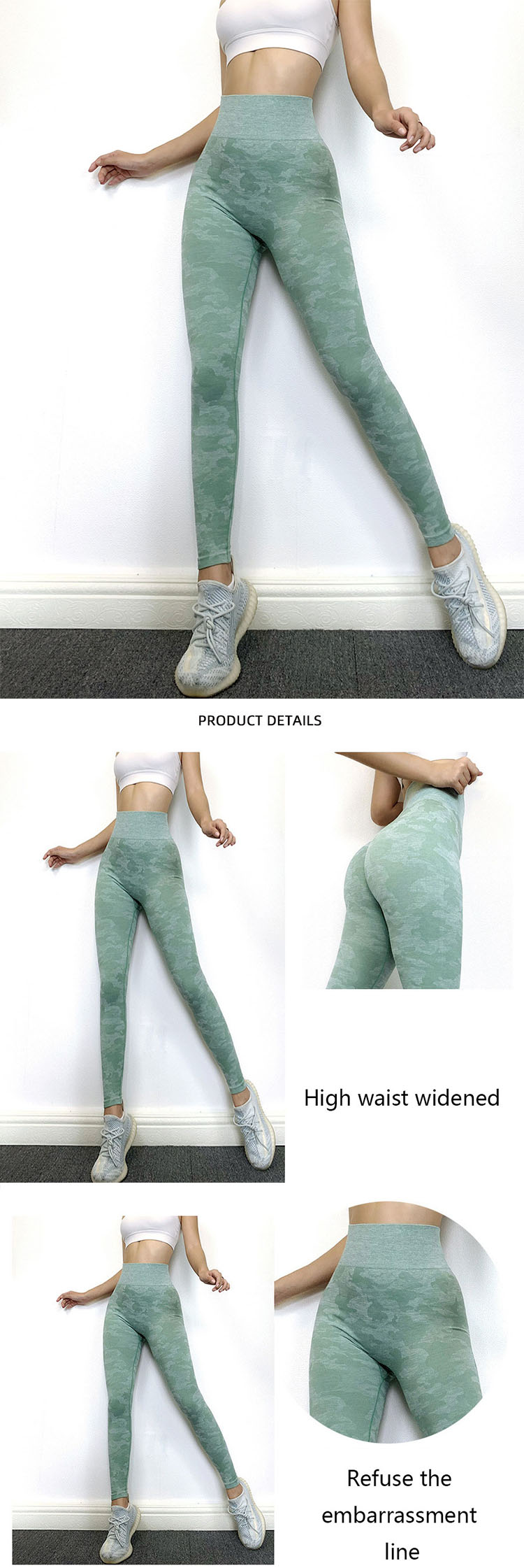 Increase core support, reduce waist and abdomen, create a perfect sexy curve.