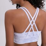 Stylish sports bra