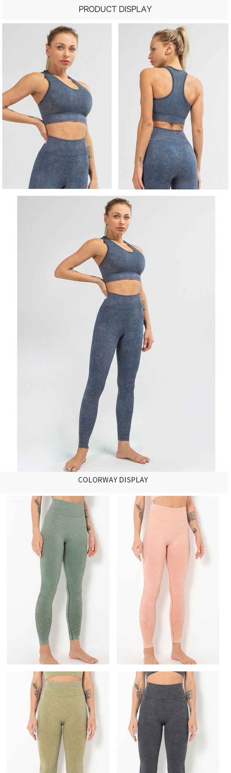 Thermal running leggings consumers are increasingly eager for personalized performance and fit