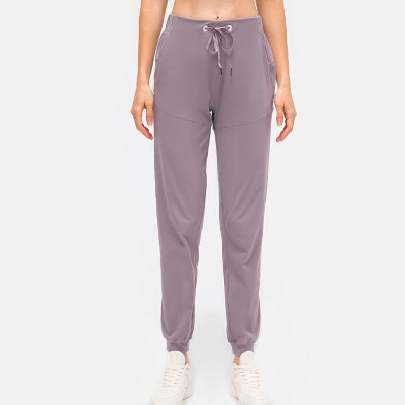 Womens straight leg yoga pants