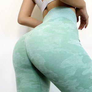 Women's yoga capris
