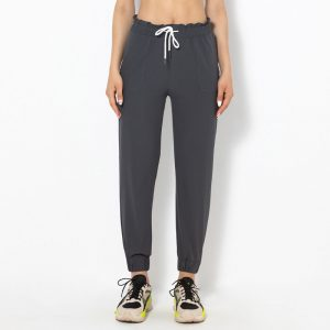 Business casual yoga pants