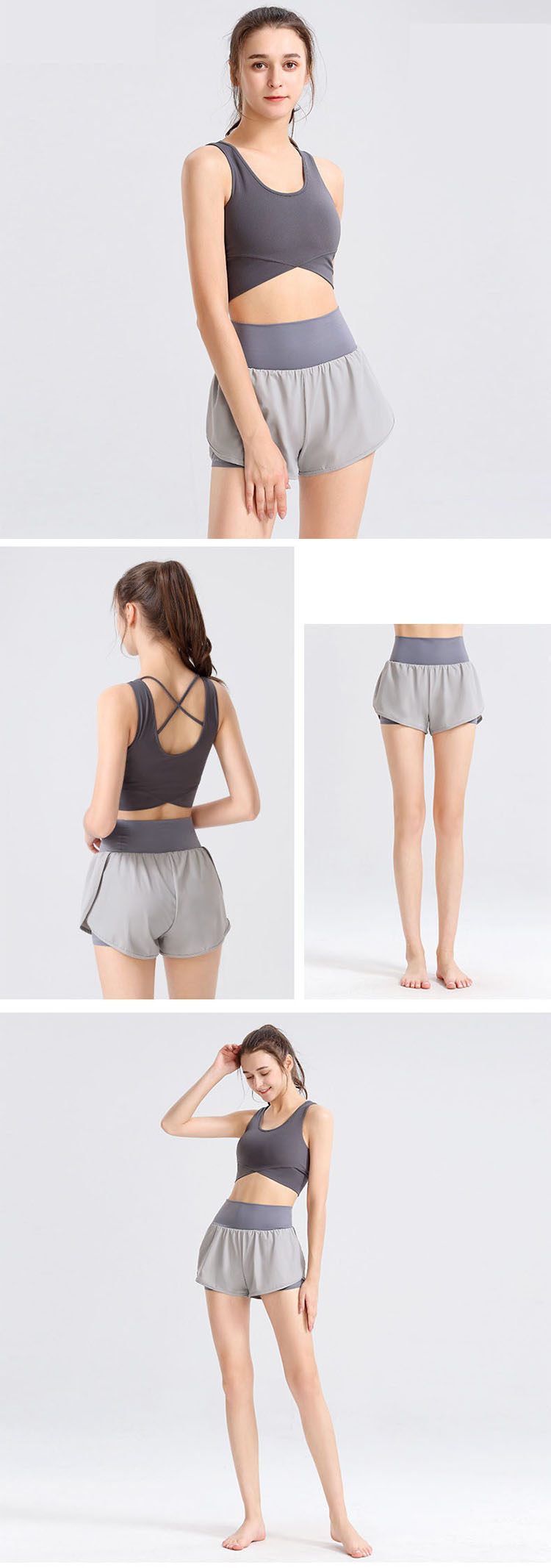 Cross beautiful back design, stylish and simple.