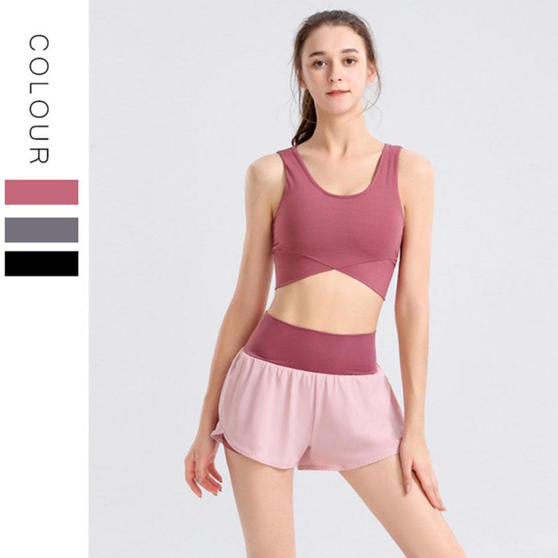 Fleece lined running leggings