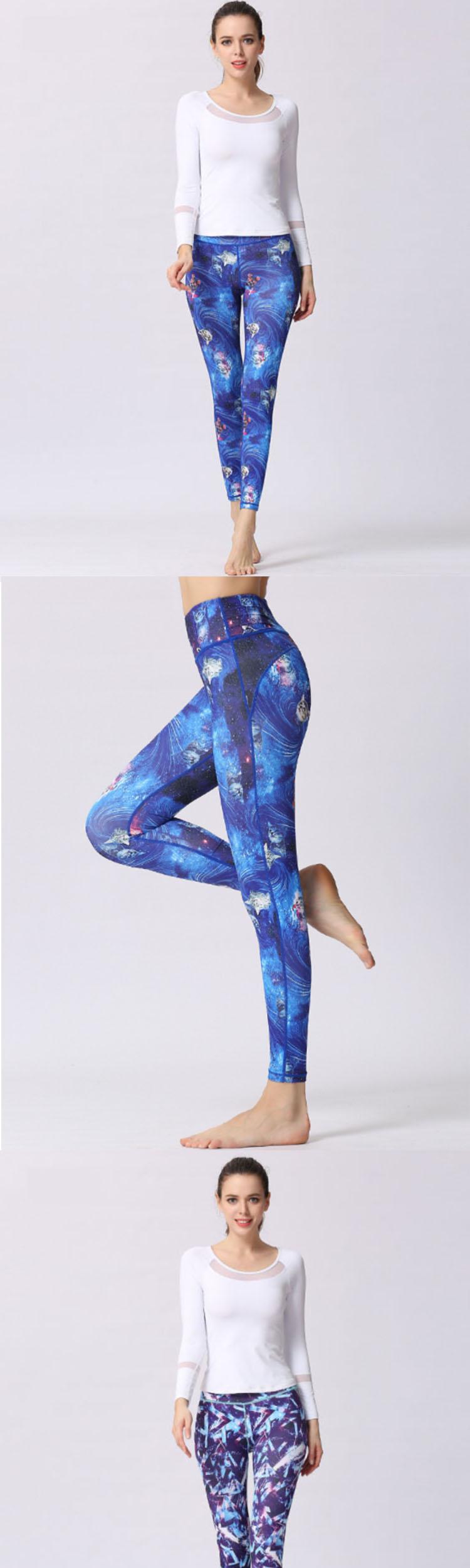 High waist stitching design, comfortable and thin.