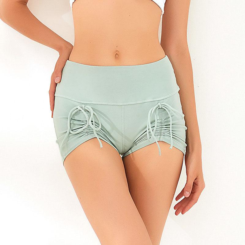 Yoga pants style