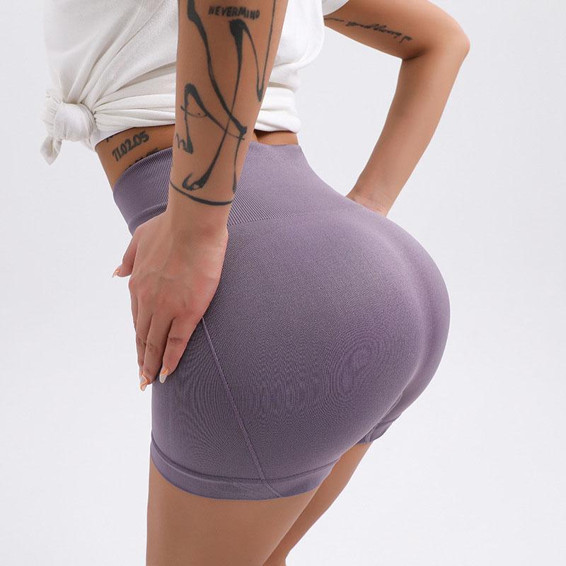 purple gym leggings