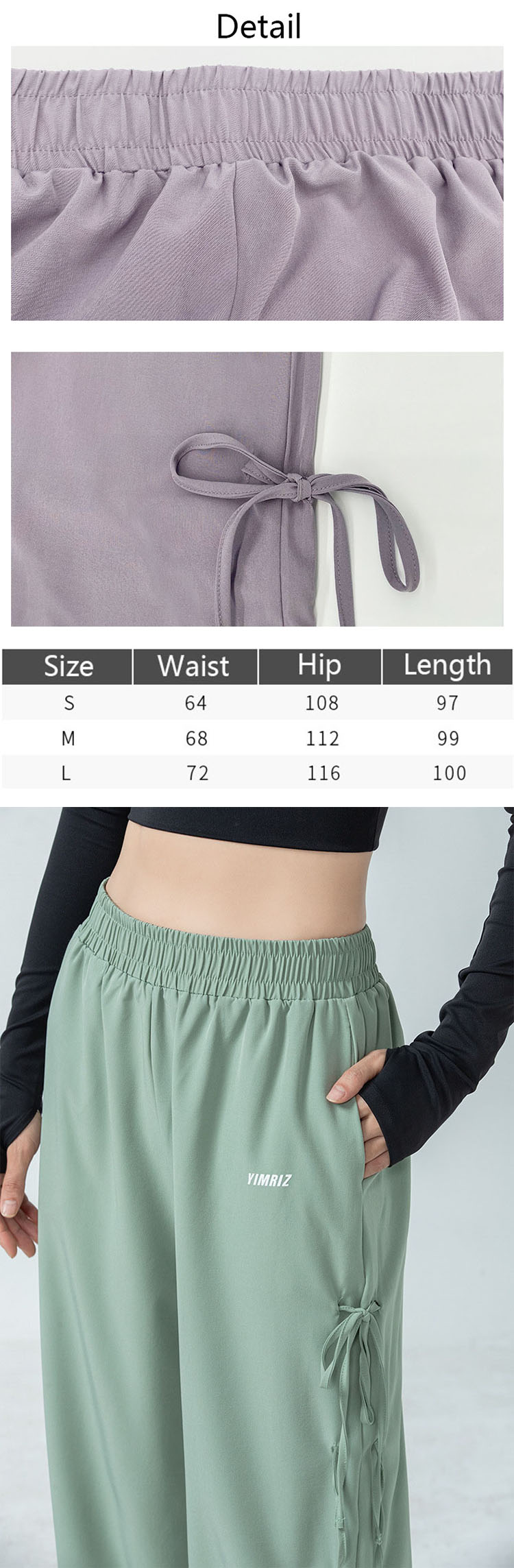 Easily hide the fat on the abdomen and show the waist curve.