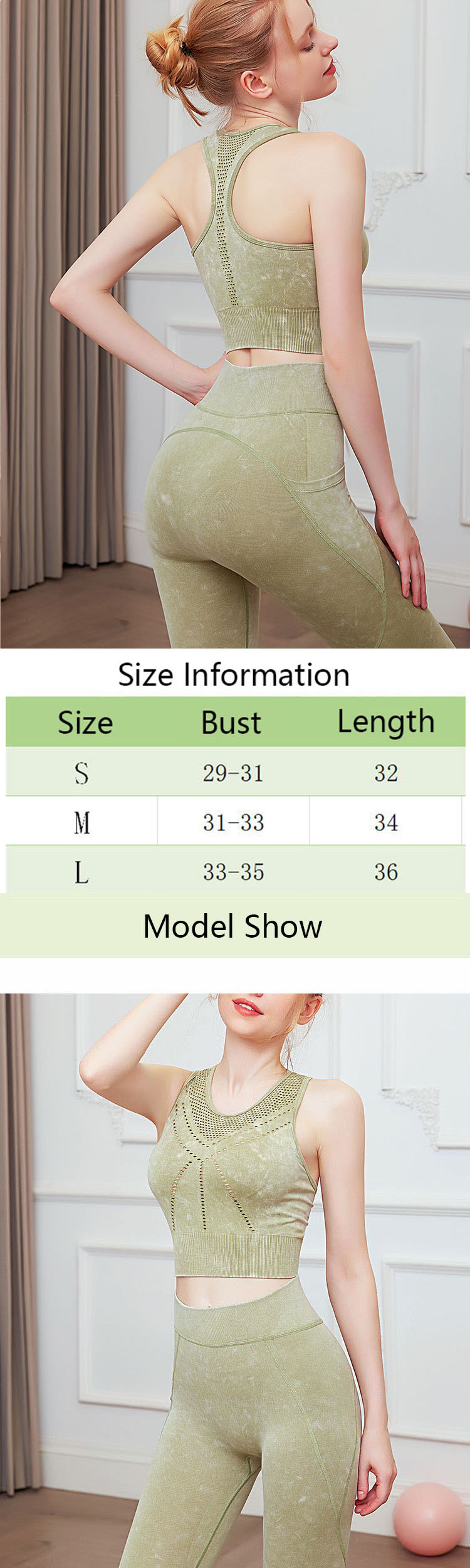 Hollowing in best high support sports bra is more for better perspiration and ventilation