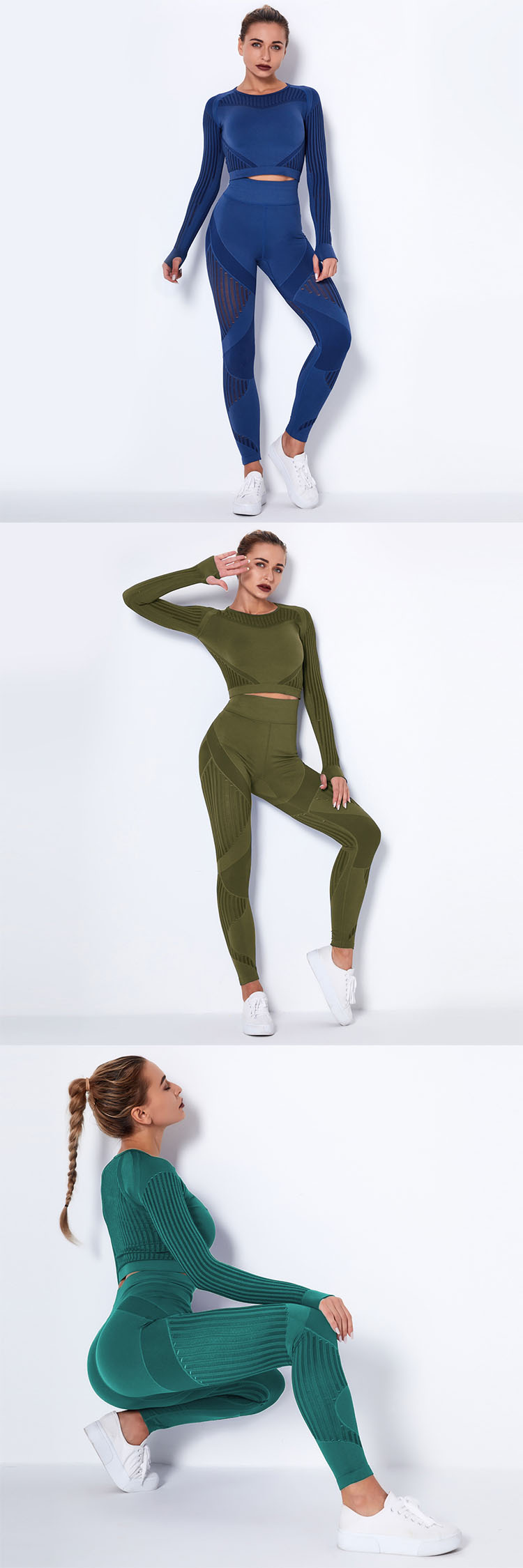 Slim slimming, light and comfortable, versatile and fashionable.